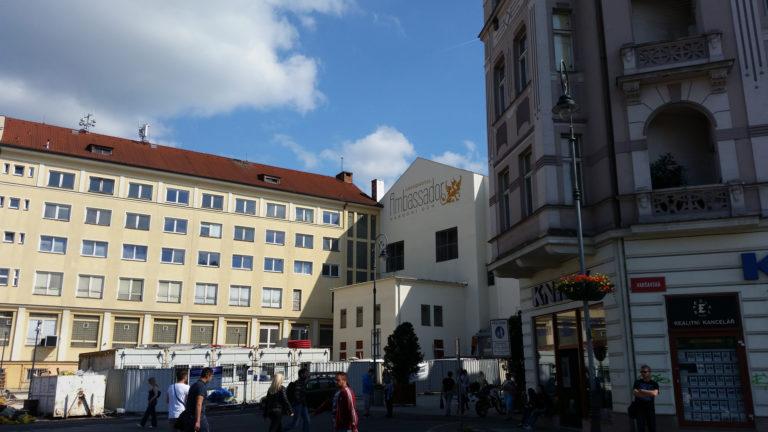 Národní dům Karlovy Vary